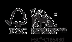 logo FSC licence